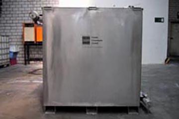 Foster Filterbox, Filtrationsmodul