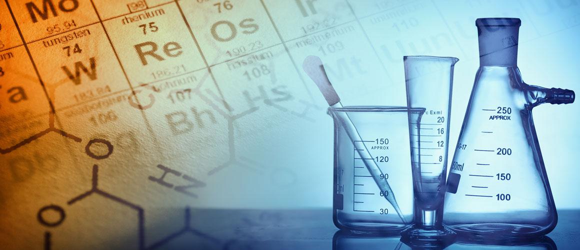 Forschung, Entwicklung, Analytik
