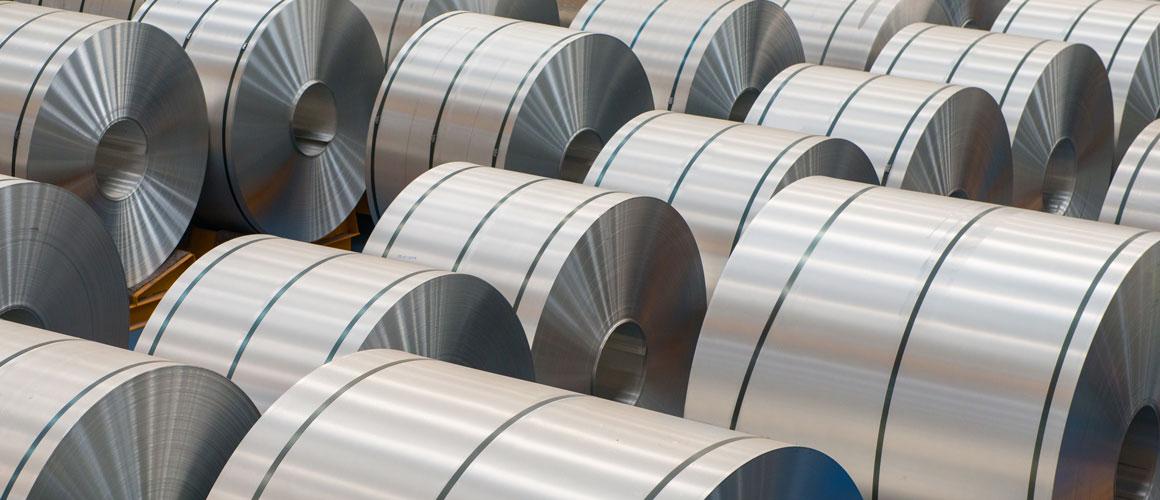 Metallhersteller