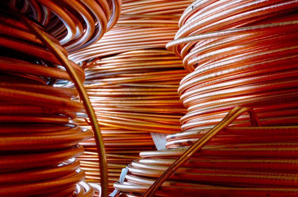 wire cleaning, cleaning wire, cleaning of wire, wire degreasing, degreasing wire, clean wire, cleaned wire
