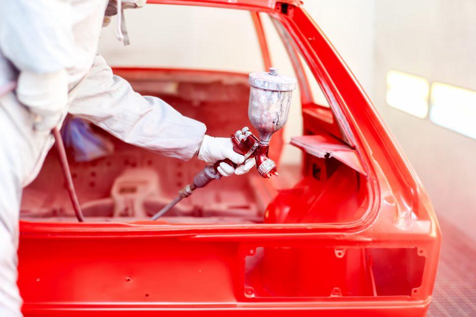 paint coagulation, wet paint coagulation, lacquer coagulation