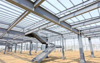 Produkte für die Behandlung von Stahloberflächen